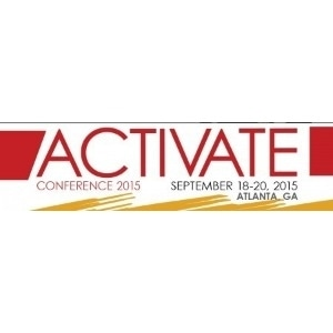 Activate Conference promo codes