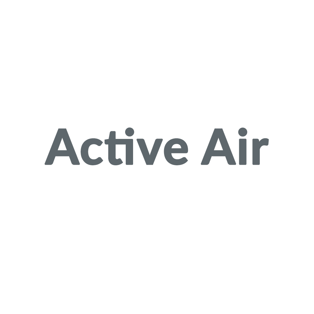 Active Air promo codes