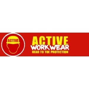 Active Workwear promo codes