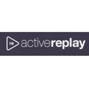 ActiveReplay promo codes