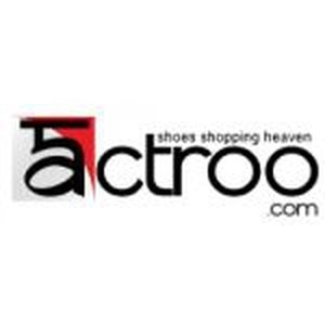 Actroo promo codes