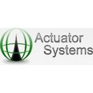 Actuator Systems promo codes