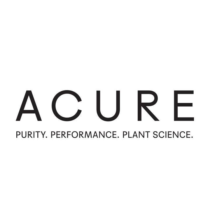 Acure Coupons