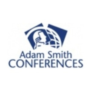 Adam Smith Conferences promo codes
