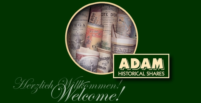 Adam Historical Shares promo codes