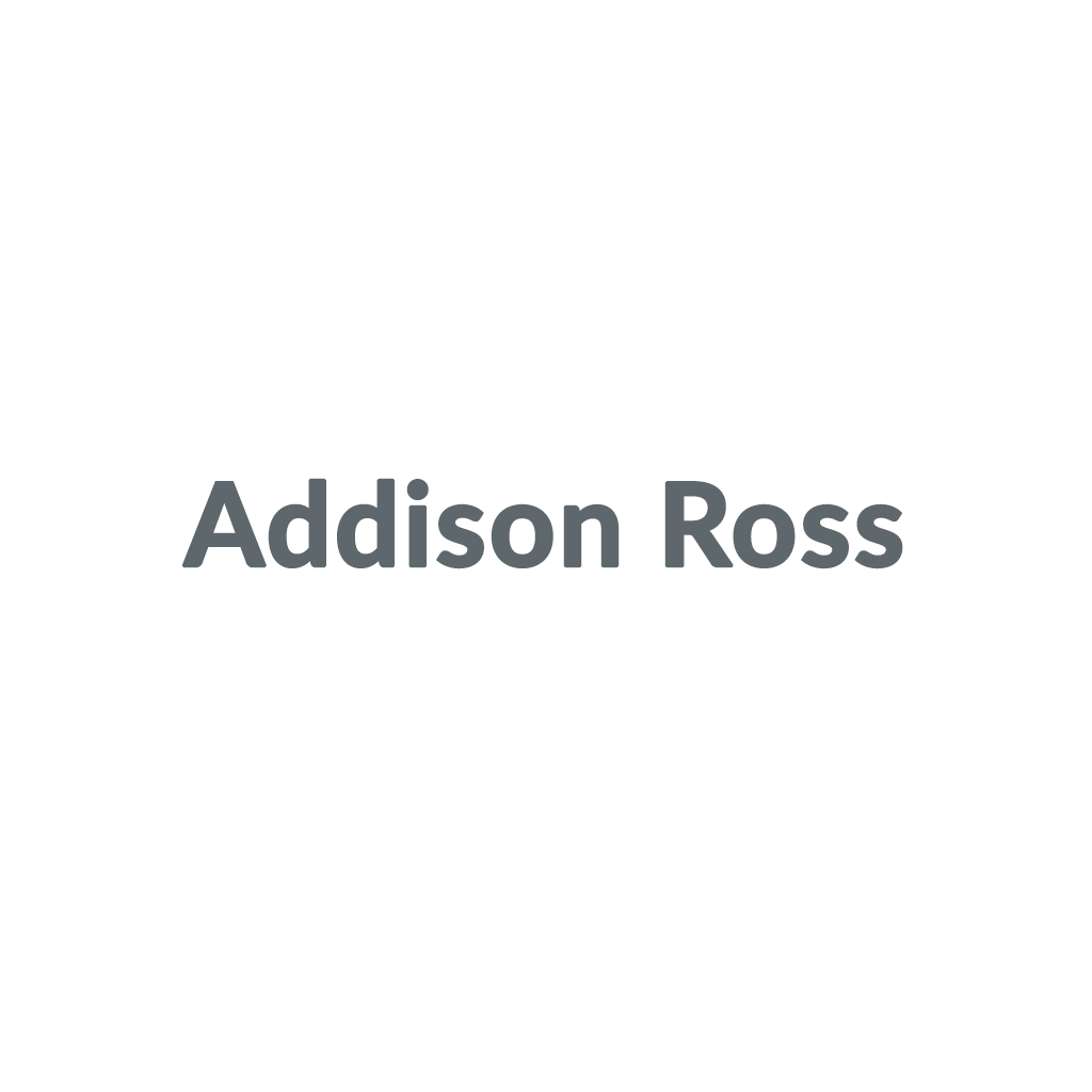 Addison Ross promo codes