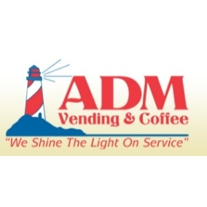 ADM Vending & Coffee promo codes