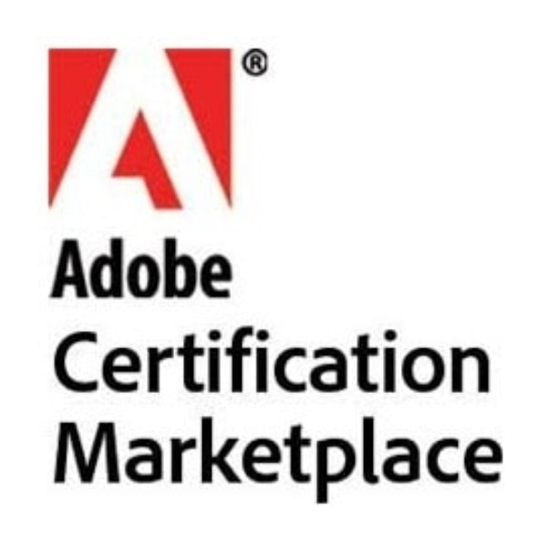 50% Off Adobe Training & Certification Coupon Code