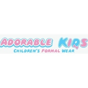 Adorable Kids promo codes