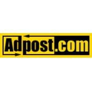 Adpost.com Classifieds promo codes