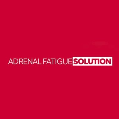 Adrenal Fatigue Solution promo codes