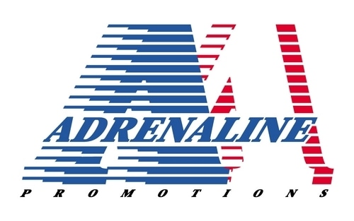 Adrenaline Promotions promo codes
