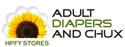 Adult Diapers and Chux promo codes