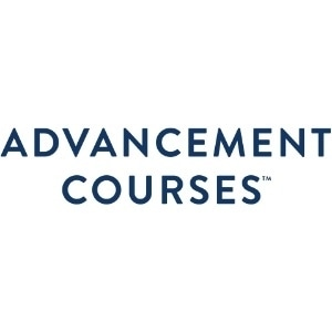 Advancement Courses promo codes