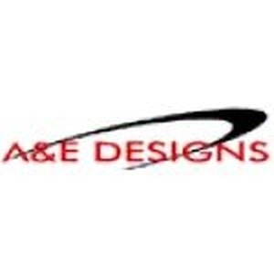 A&E Designs promo codes
