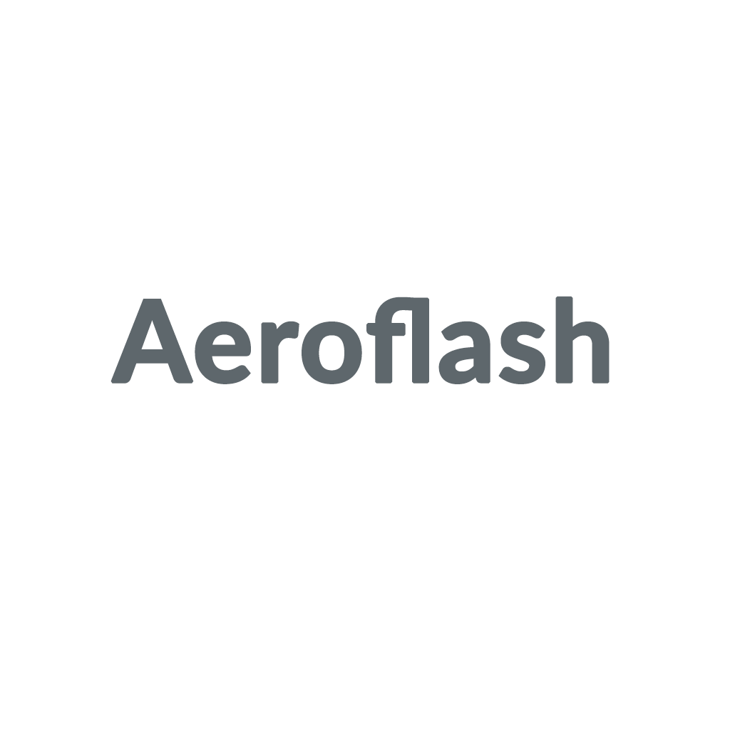 Aeroflash promo codes