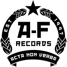 A-F Records promo codes