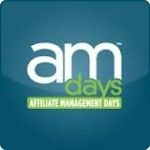 Affiliate Management Days promo codes
