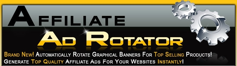 Affiliate Ad Rotator promo codes