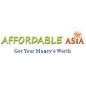 Affordable Asia Promo code With over 30 years of the travel experience under the belt, Affordable Asia is America's number 1 tour operator in Asia. As the award winning and international firm, Affordable Asia, the subsidiary of the Ritz Tours, Inc, generally specializes in creating the unforgettable vacation packages in China as well as other.