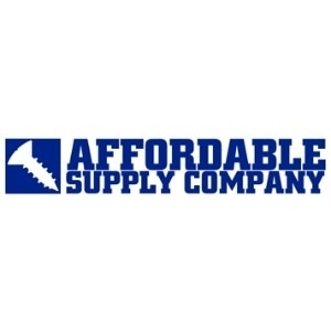 Affordable Supply Company promo codes