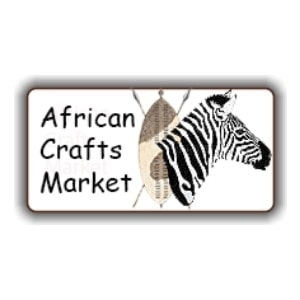 African Crafts Market promo codes
