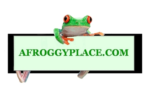 A Froggy Place promo codes