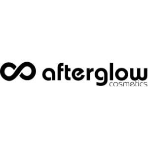 Afterglow Cosmetics promo codes
