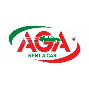AGA Rent A Car promo codes