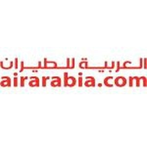 Air Arabia promo codes