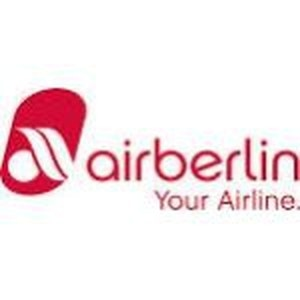 Air Berlin promo codes