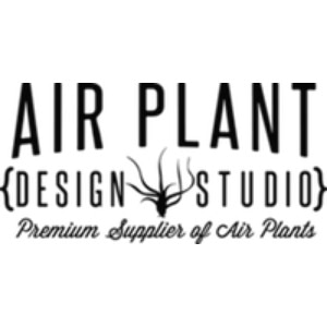 Air Plant Design Studio promo codes