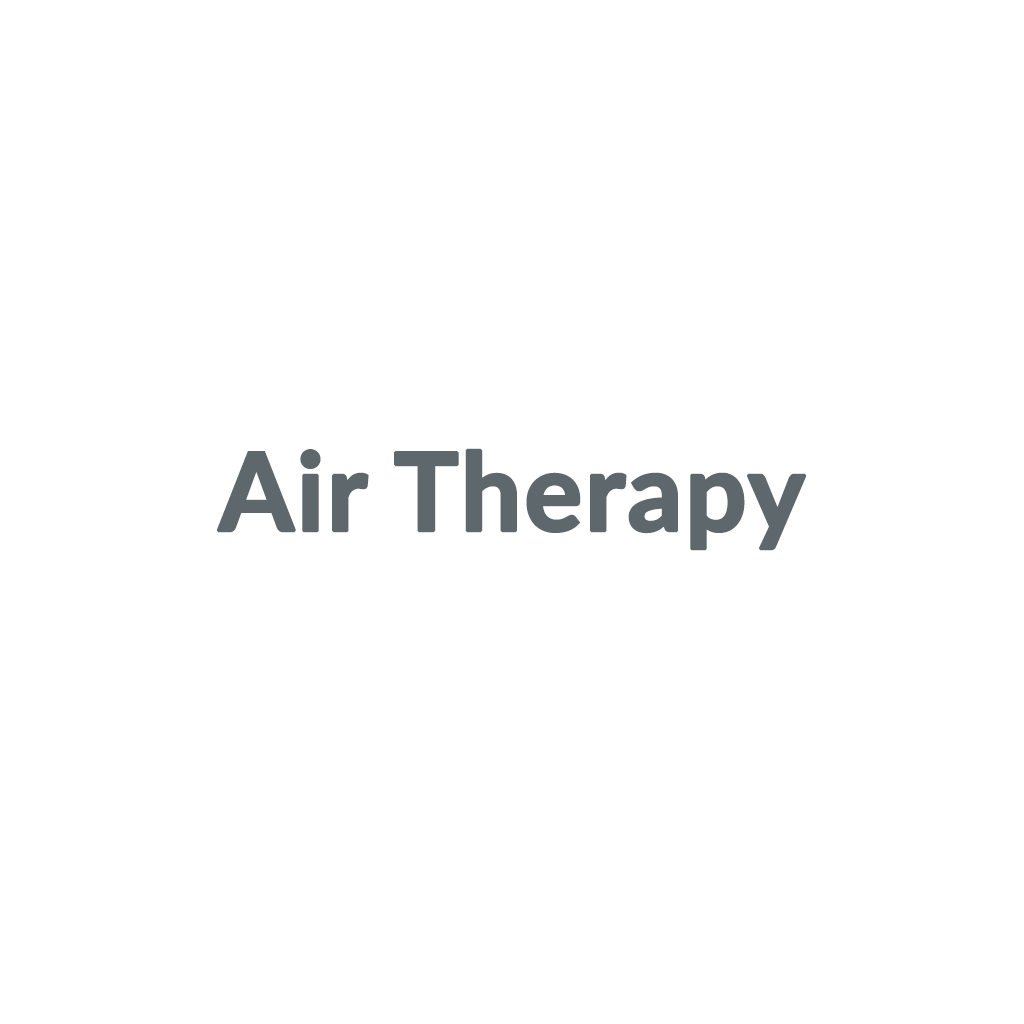 Air Therapy promo codes