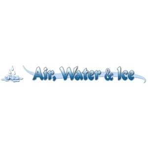 Air, Water & Ice