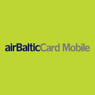 AirBalticCard promo codes