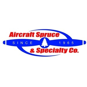 Aircraft Spruce & Specialty Company promo codes