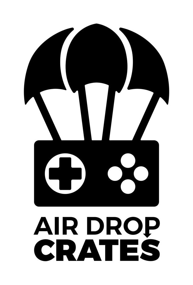 Air Drop Crates promo codes