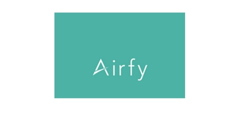 Airfy promo codes