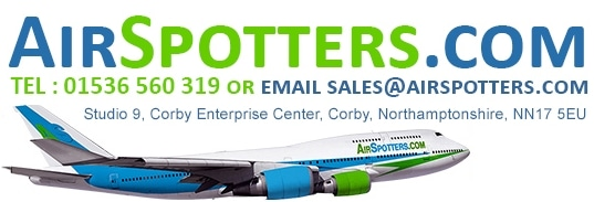 Airspotters promo codes