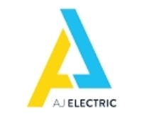 AJ Electric promo codes