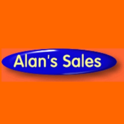 Alan's Sales promo codes