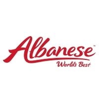 Albanese Candy promo codes