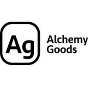 Alchemy Goods promo codes