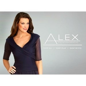 Alex Evenings promo codes