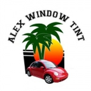 Alex Window Tint