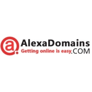 AlexaDomains promo codes
