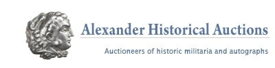 Alexander Historical Auctions promo codes