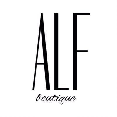 ALF BOUTIQUE promo codes