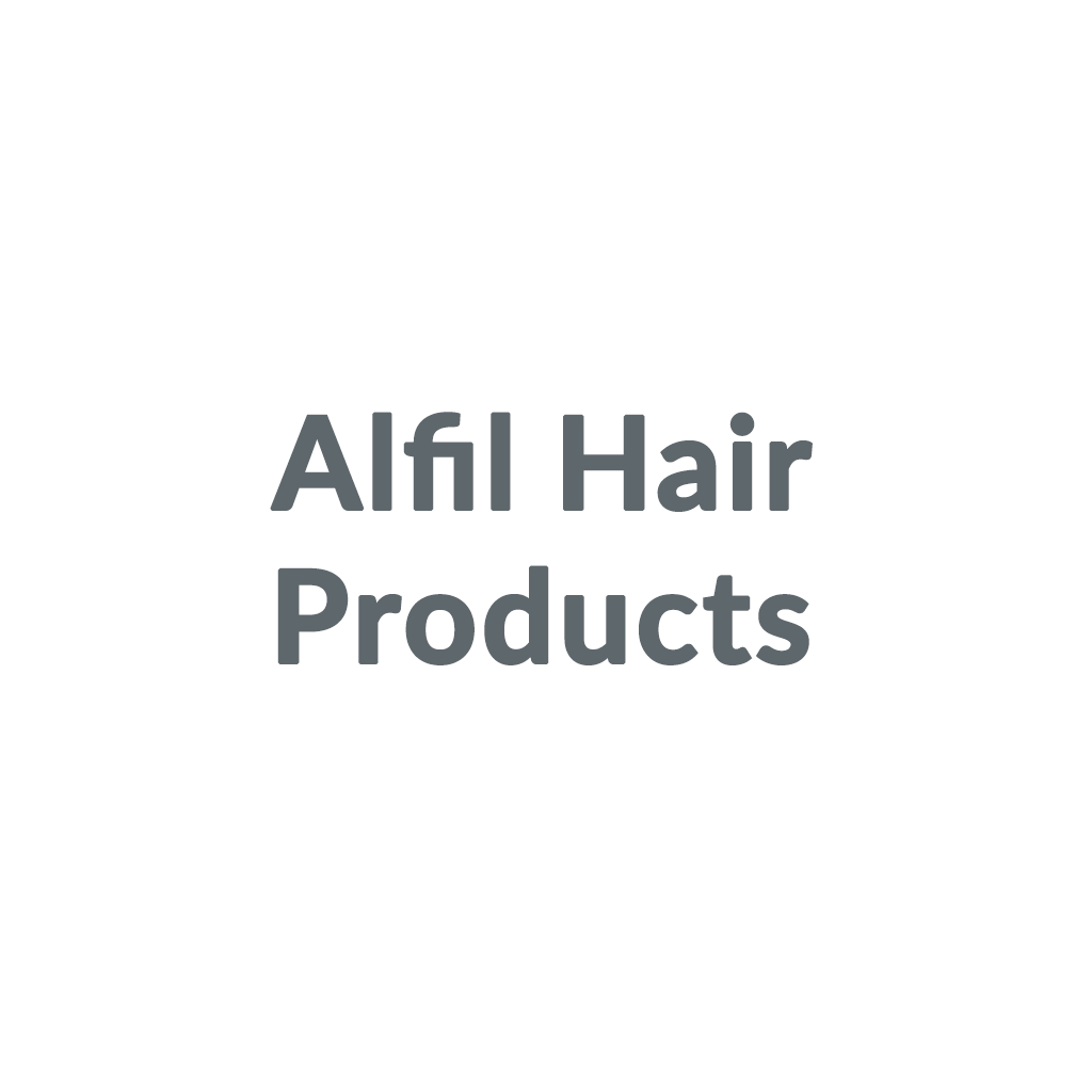 Alfil Hair Products promo codes