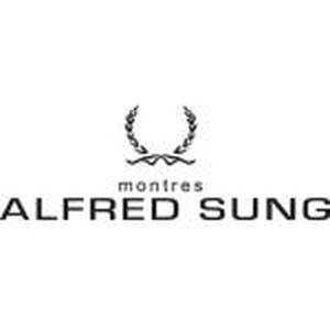 Alfred Sung promo codes